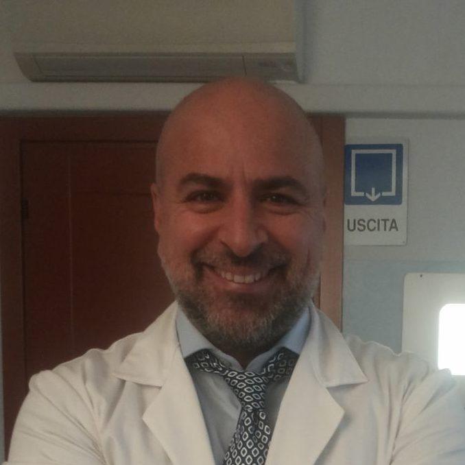 Dr. Pitino Andrea