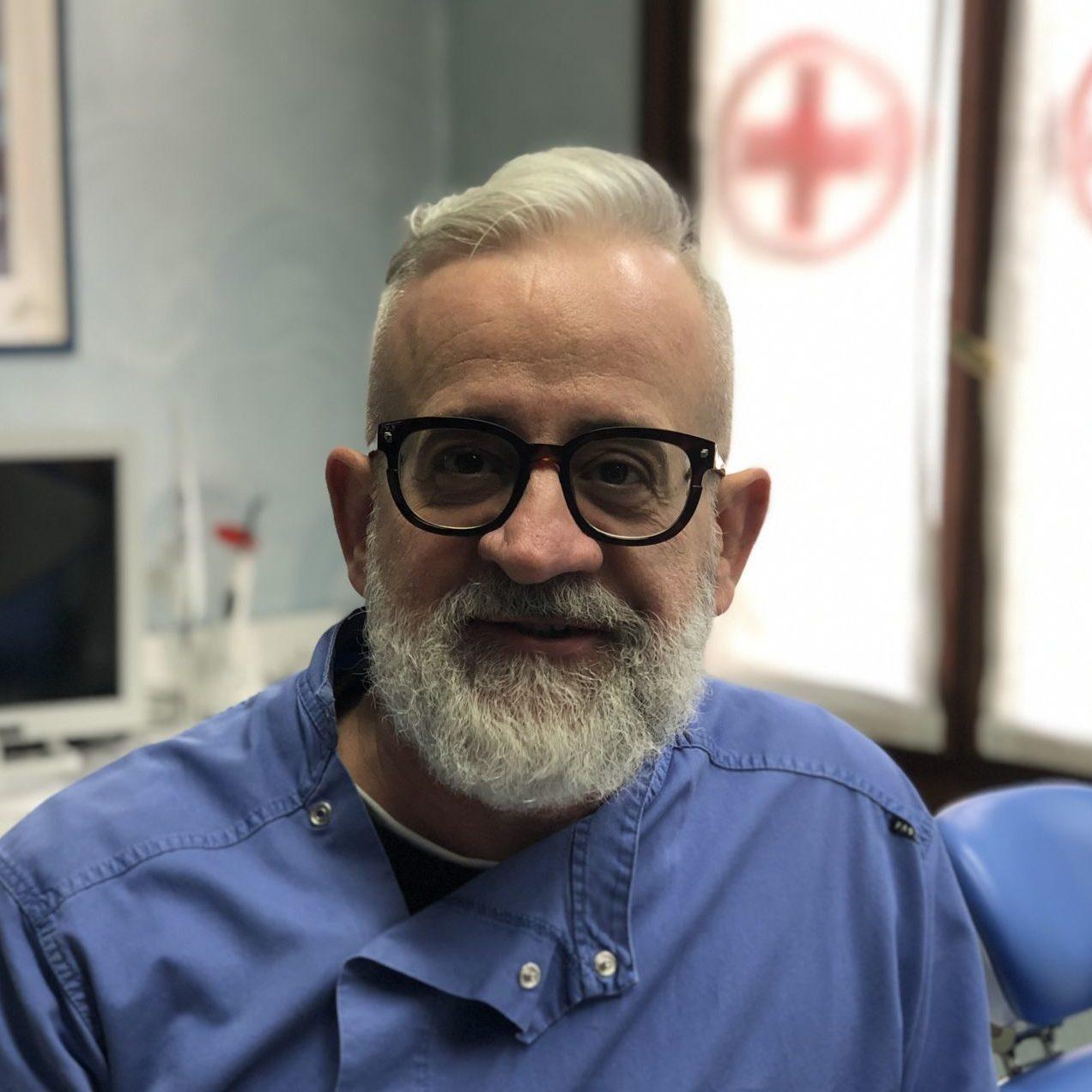 Dr. Pegoraro Marco