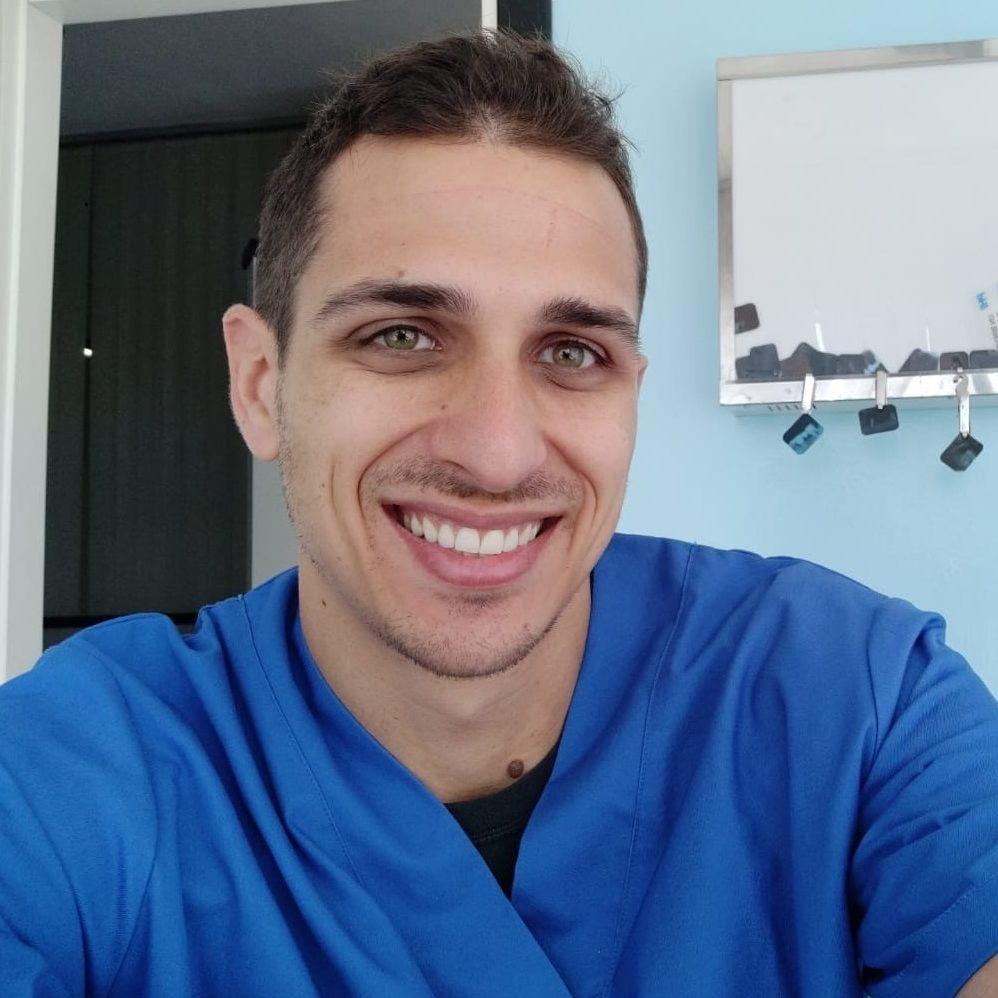 Dr. Pasquali Nico